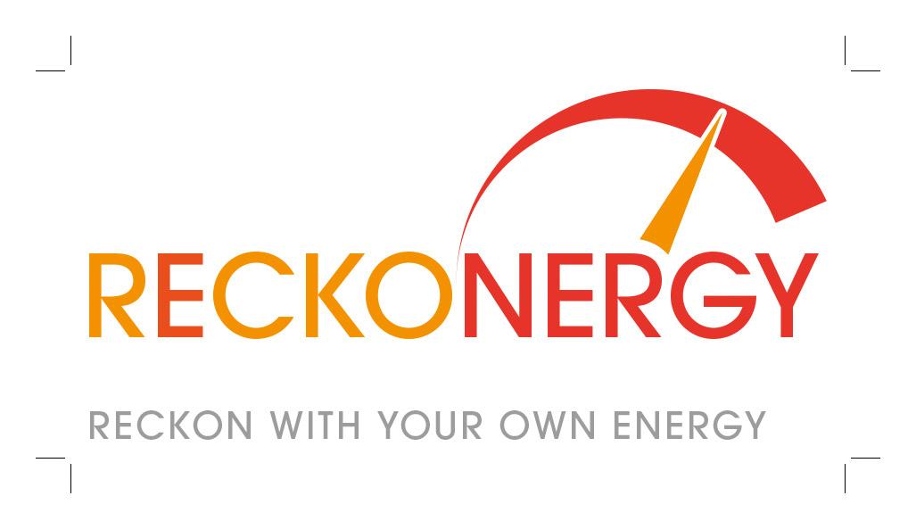 Logo für ein Unternehmen aus dem Bereich Energieversorgung