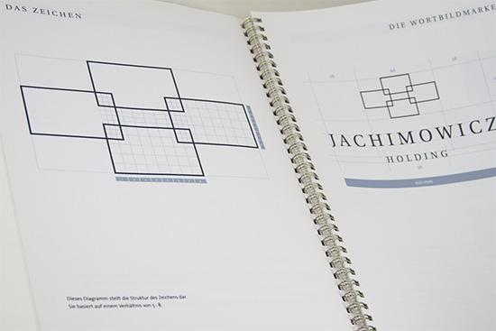 CD-Handbuch für einen Immobilienentwickler